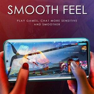 Гидрогелевая пленка на экран для Huawei P30 P40 Pro P20 Lite P Smart 2019 P10, Защита экрана для Mate 20 30 40 10 Pro