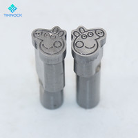 TDP series tablet press mold / tablet press stamp / die sets / punches