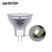 Spotlight Halogen Lamp MR11 20W 12V Dimmable Light Energy Saving GU4 Hot Model for Business and Household
