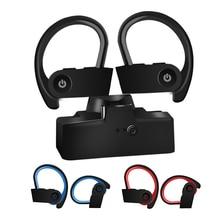 Bluetooth 5.0 Earphones TWS Wireless Headphones Blutooth Earphone Hand