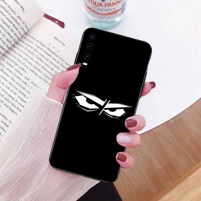 HPCHCJHM samouraï Jack émission de télévision en Silicone souple noir étui de téléphone pour Huawei Honor 20 10 9 8 8x 8c 9x 7c 7a Lite view pro