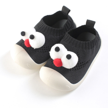 2020 Spring First Walkers Baby Shoes Girls Boys Casual Mesh