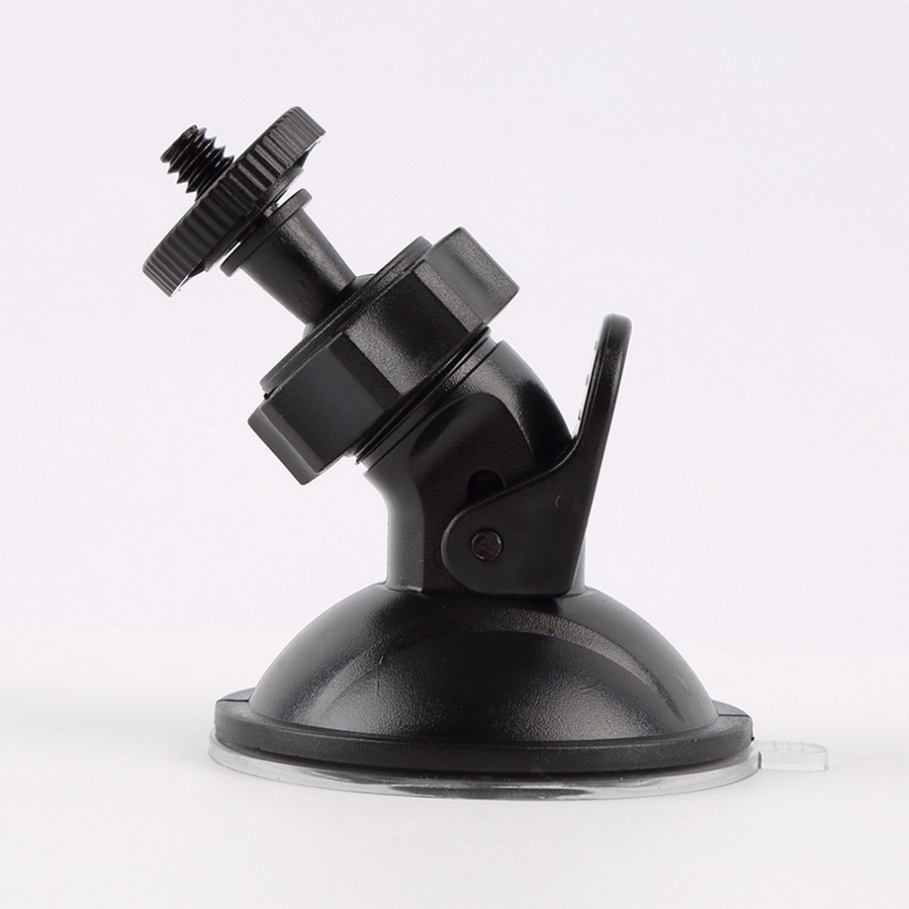 Dropshopping Mini Universal Car Suction Cup Mount Tripod Holder Car Mount Holder For Car GPS DV DVR For Gopro Camera Accessories