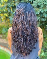 Urocze zestawy syntetyczne/indyjskie loki 4 szt. Zestaw/8-14 cali naturalny splot wyróżnij kolor afryki Afro przedłużanie włosów