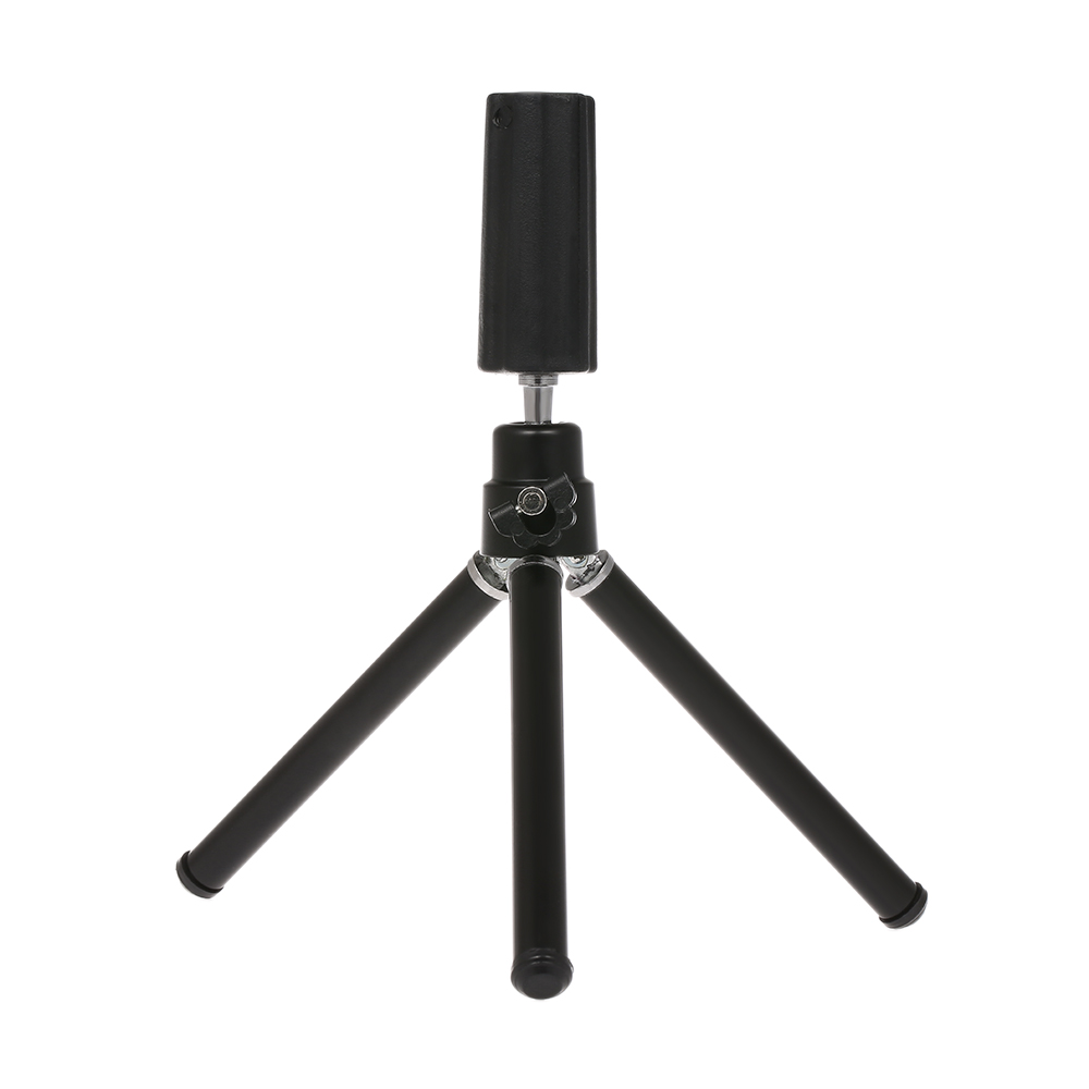 Boquite Cosmetology Mannequin Head Adjustable Tripod Stand