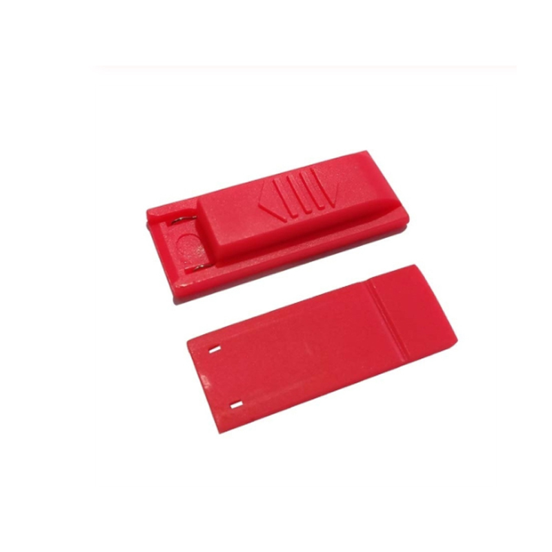 Replacement RCM Tool Clip Short Circuit Modify File Plastic Jig RCM Clip Short Connector For Nintendo Switch 2019 High Quality