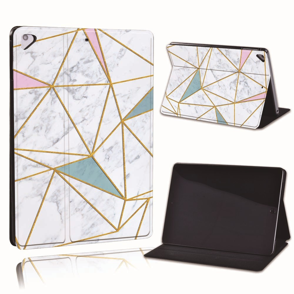 15.grey gold green Khaki For Apple iPad 8 10 2 2020 8th 8 Generation A2428 A2429 PU Leather Tablet Stand