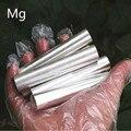 5 штук вакуумных магниевых стержней 8x60 мм магниевые стержни магниевые металлические стержни 99.99% чистые