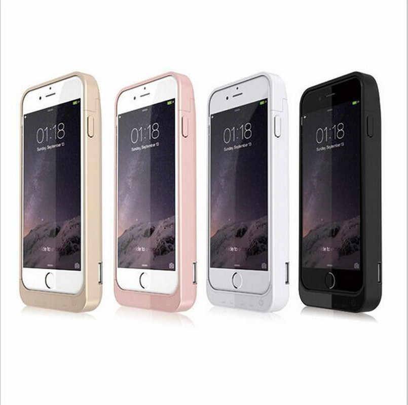 NENG 4200mAh נייד גיבוי חיצוני סוללה מקרה מטען עבור iphone 5 SE Powerbank טעינת מקרה עבור iPhone 5C 5S סוללה מקרה