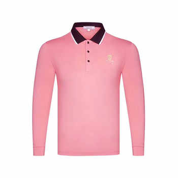 New Sportswear Full sleeve MAPK&LONA Golf T-shirt 4color Golf clothes S-XXL in choice Leisure Golf shirt Cooyute Free shipping - DISCOUNT ITEM  18% OFF All Category