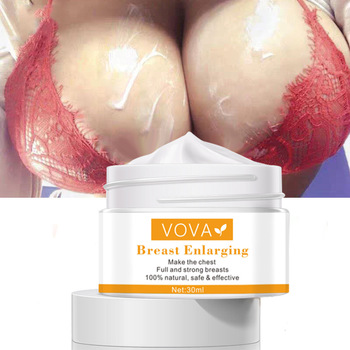 Natural Safe Effective Breast Enlargement Essential Cream Frming Bigger Chest Massage Make The Breasts Full Strong Chest Care 1