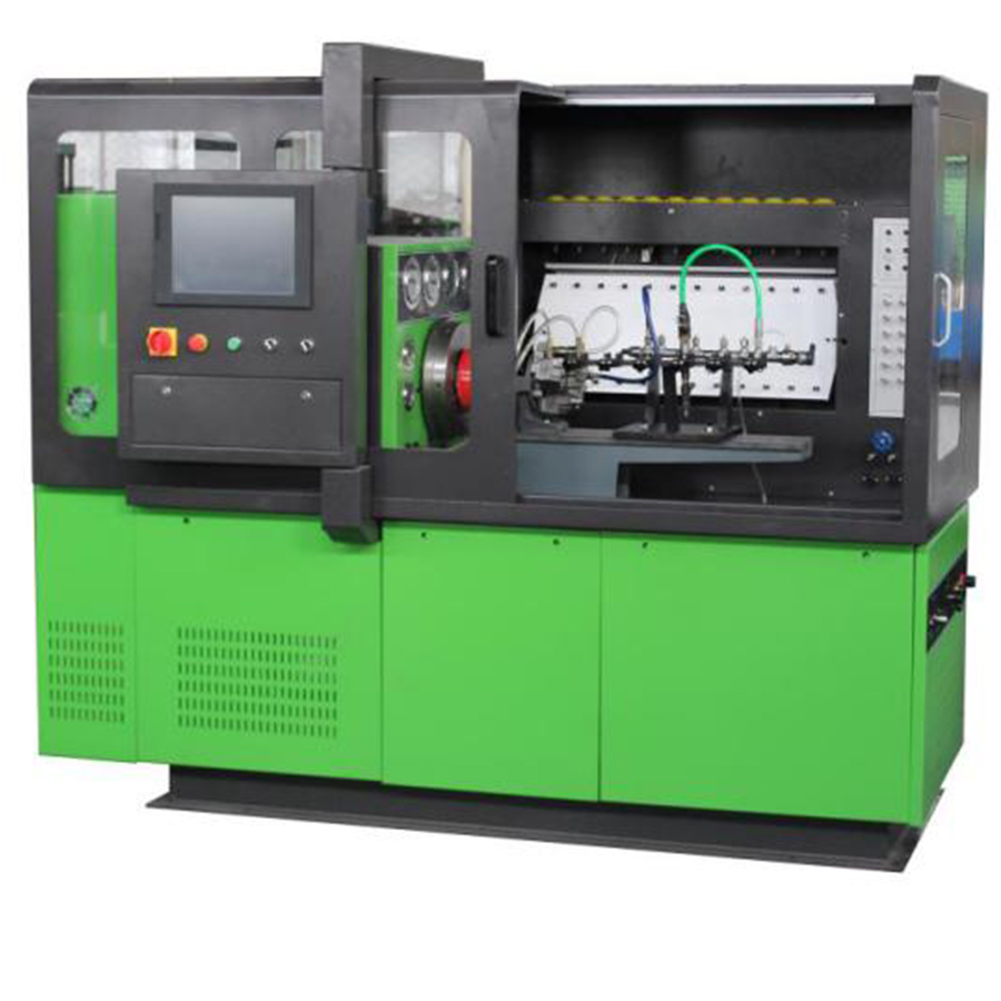 diesel injector tester common rail injector tester test bench diesel fuel pressure tester test bench common rail diesel injector title=