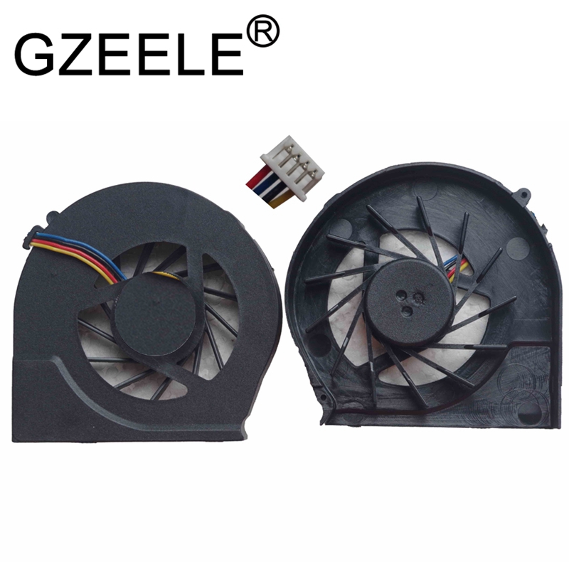 New Laptop CPU Cooling Fan for hp Pavilion G6-2000 G6-2100 G6-2200 G6-2103ax G6-2113TU g4-2000 g4-2100 680551-001 683193-001 image