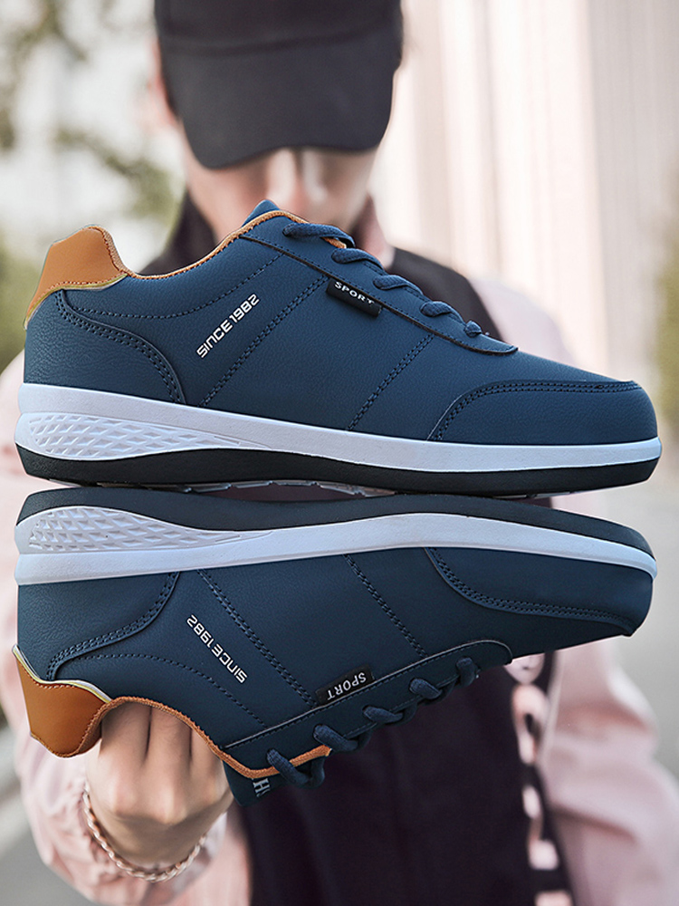 OZERSK Male Shoes Tenis Men Sneakers Krasovki Lightweight Fashion Adult Breathable Zapatos