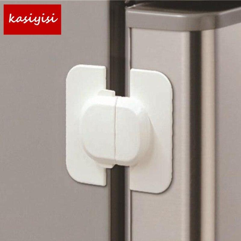 Baby Security Refrigerator Lock Multi Function Safety Frezzer Lock Kids Safety Locker Cabine Lock