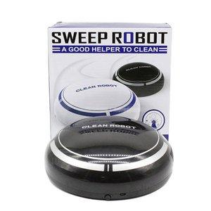 2 In 1 Rechargeable Floor Swee