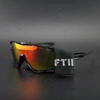 3 objektiv polarisierte Outdoor Sports Fahrrad Sonnenbrille Gafas MTB Radfahren Gläser Brillen Peter Brille mann|Fahrrad Brillen|Sport und Unterhaltung -