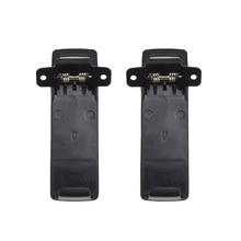 2Pcs Battery clip for Baofeng Uv-5r Uv-5ra Uv-5rb Uv-5rc 5rd 5re 5re+ цена