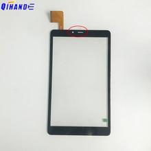 Код 84A08 сенсорный экран для 8,4 ''дюймов CHUWI Hi9 pro CW1532 планшет сенсорный экран дигитайзер панель сенсор Замена мультитач