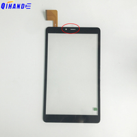 New code 84A08 touch For 8.4'' inch CHUWI Hi9 pro CW1532 Tablet touch screen digitizer panel Sensor replacement Multitouch