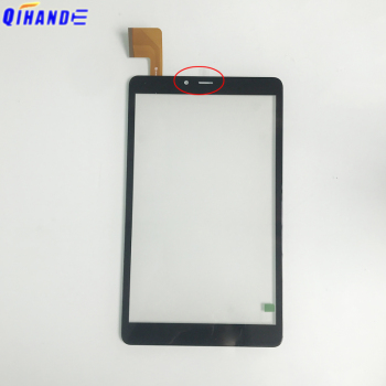 New code 84A08 touch For 8.4'' inch CHUWI Hi9 pro CW1532 Tablet touch screen digitizer panel Sensor replacement Multitouch witblue new mglctp 701271 touch screen touch panel glass sensor digitizer replacement for 7 inch tablet