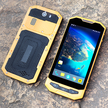 Clearance Sale IP68 waterproof Rugged  GSM 3G WCDMA Android 7.1 unlocked shockproof smartphone Wifi GPS celular cheap Cell Phone