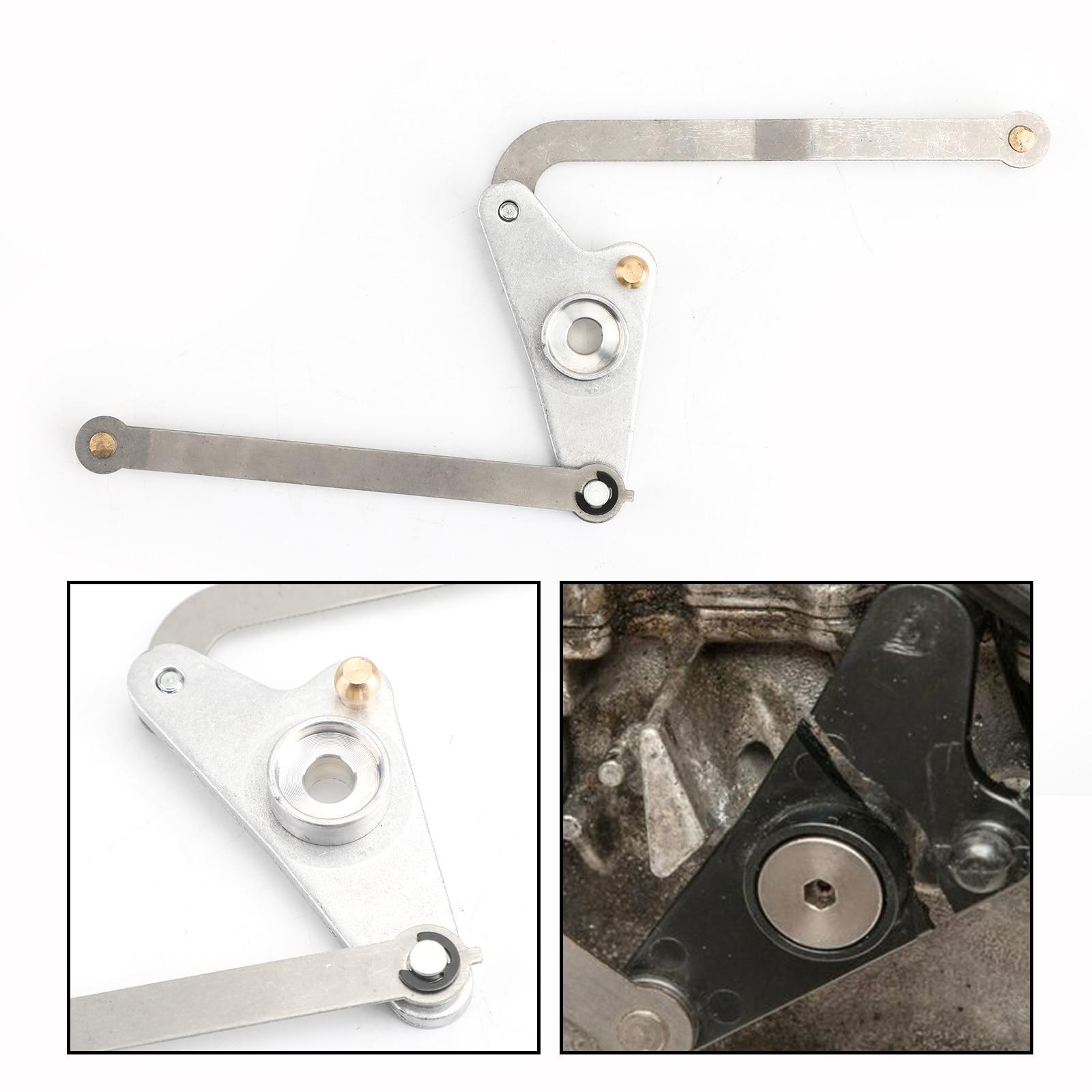 Areyourshop para Benz M272 V6 M273 V8 colector de admisión deflector de aire corredor palanca Kit de reparación 2731400701 273140070164 piezas de automóviles