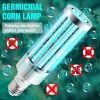 LED Bakterizide UV Mais Birne Desinfection Lampe E27 Sterilisator Licht Keimtötende Mais Lampe SMD2835 Ozon Birne Timer Control Ozon auf