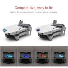 Ricaricabile Flash Colorful LED di Kit per DJI Mavic Mini Drone Accessori Singola Luce Della Decorazione