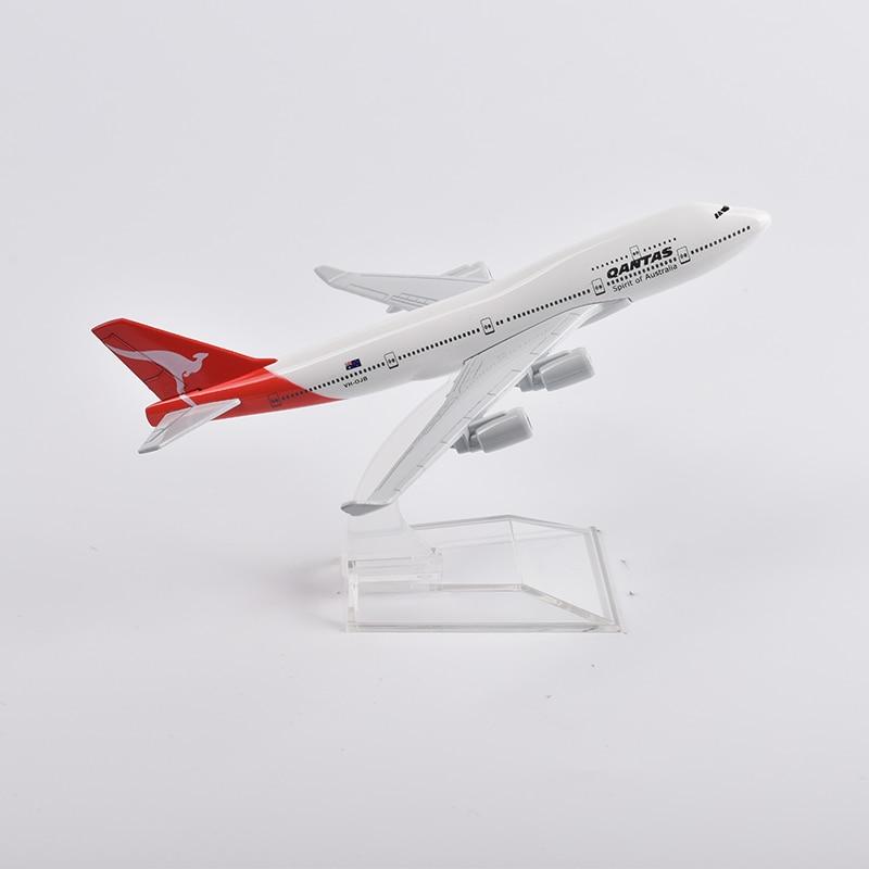 aviao modelo jason tutu 16cm qantas 04