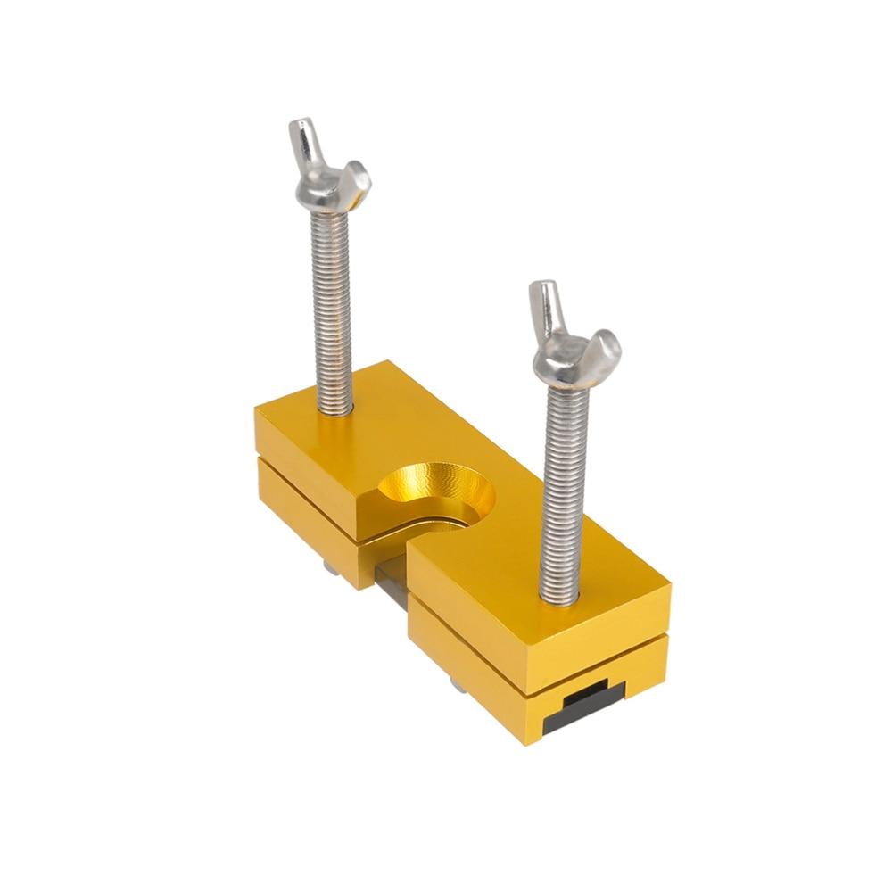 Съемник для труб, съемник для рта, съемник для рта, латунный экстрактор ветровых инструментов (Золотой)