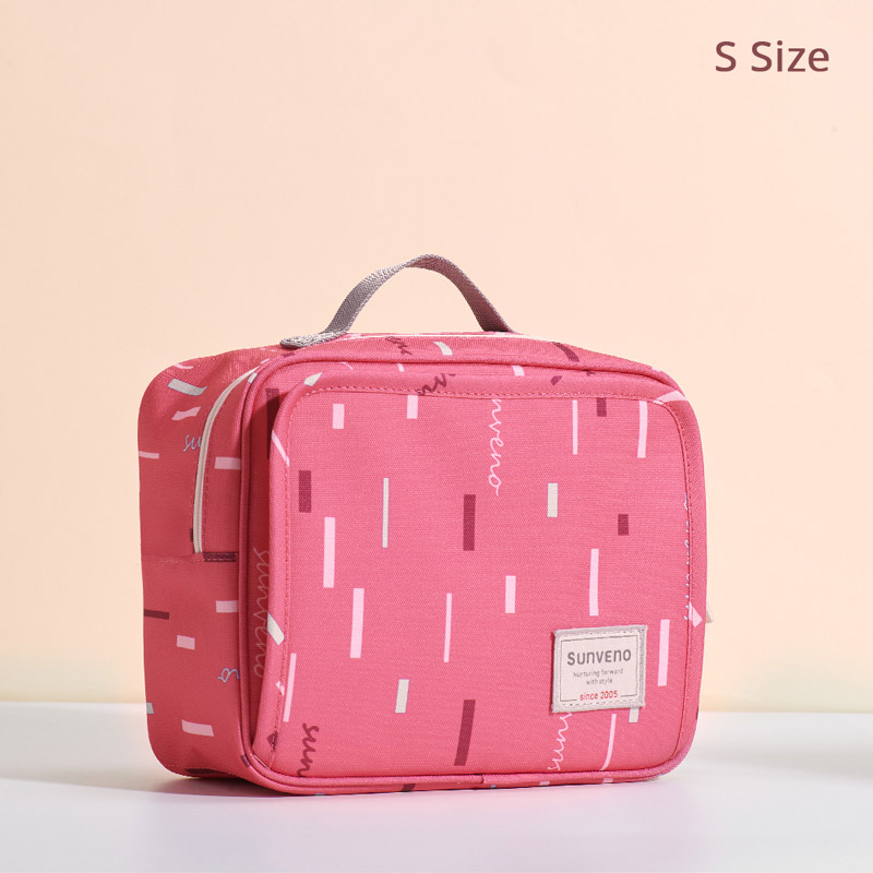 S Stripe pink