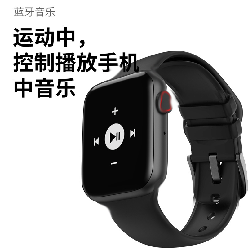 <font><b>DT</b></font> <font><b>NO</b></font>.<font><b>1</b></font> iwo 8 Lite/ecg ppg smart watch men Heart Rate iwo 9 <font><b>smartwatch</b></font> iwo 8 10 Smart Watch W34 for women men for IOS iPhones image