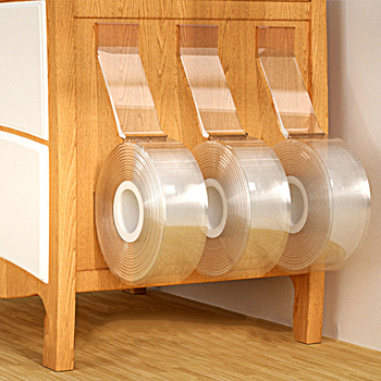 1M 3M 5M Strong Double Sided tape nano Magic tape home improvement for home Washable reusable double sided adhesive gel tape 1