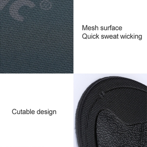 Image 5 - Original Xiaomi PU Slow Shock Running Sports Insole Shoe Pad
