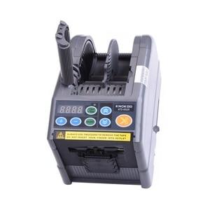 Image 4 - KNOKOO ATD 60GR אוטומטי קלטת Dispenser ZCUT 9 אלקטרוני קלטת Dispenser עם 6 חיתוך אורך מראש פונקציה