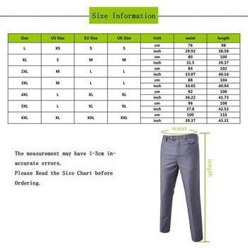 OEAK Calças de Vestido Formal Homens Planas Magro Homem de Negócios Terno Calças Verão Calças Finas Escritório Casual Sólida Pantalon Costume 1