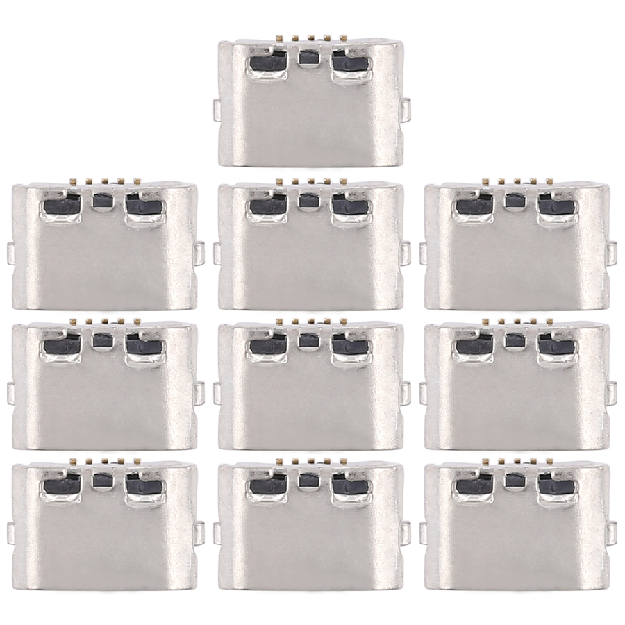 10 PCS Original Charging Port Connector For Huawei G620