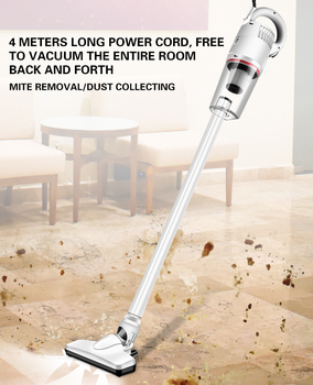 цена на 12000pa Mini Handheld Vacuum Cleaner Portable Vacuum Cleaner Dust Collector Strong Suction Aspirator Ultra Rod Vacuum Cleaner