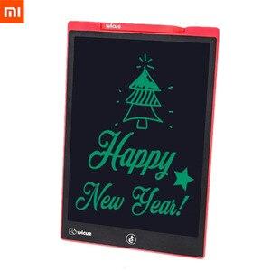 Image 2 - Nouveau Xiaomi Wicue 12 pouces/10 pouces LCD tableau décriture écriture tablette dessin numérique imaginer Pad expansion idée stylo pour les enfants