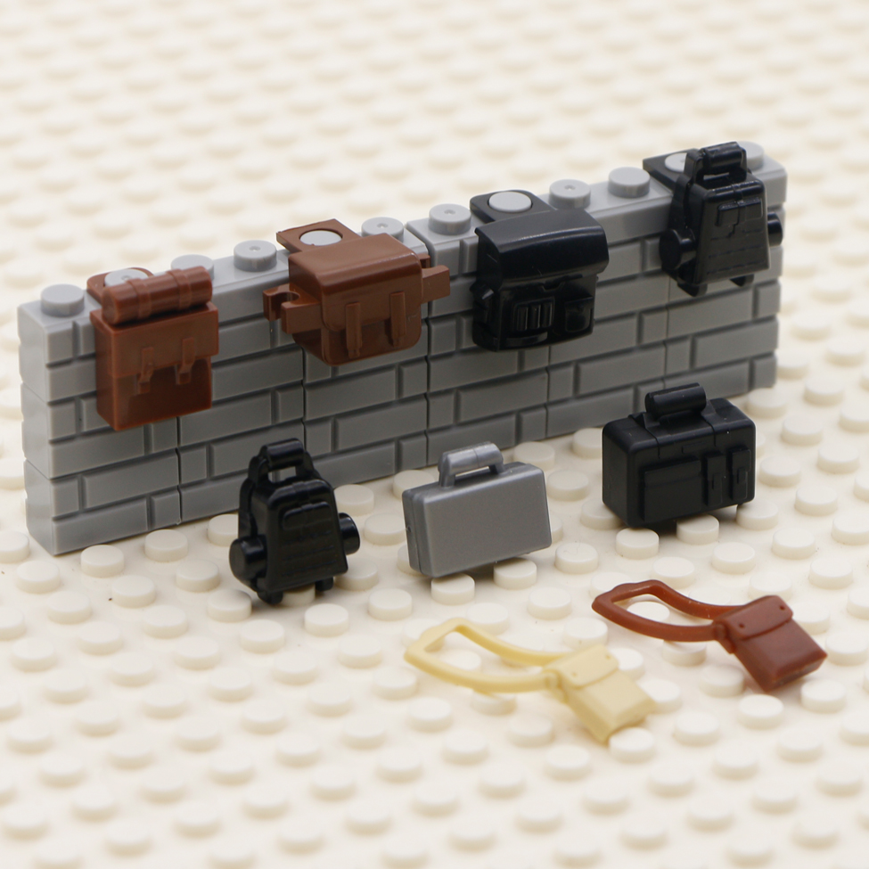 lego military city accessories