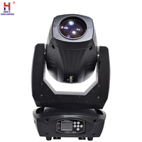200w Sharpy moving head light with 3in1 effect for stage dj wedding lighting