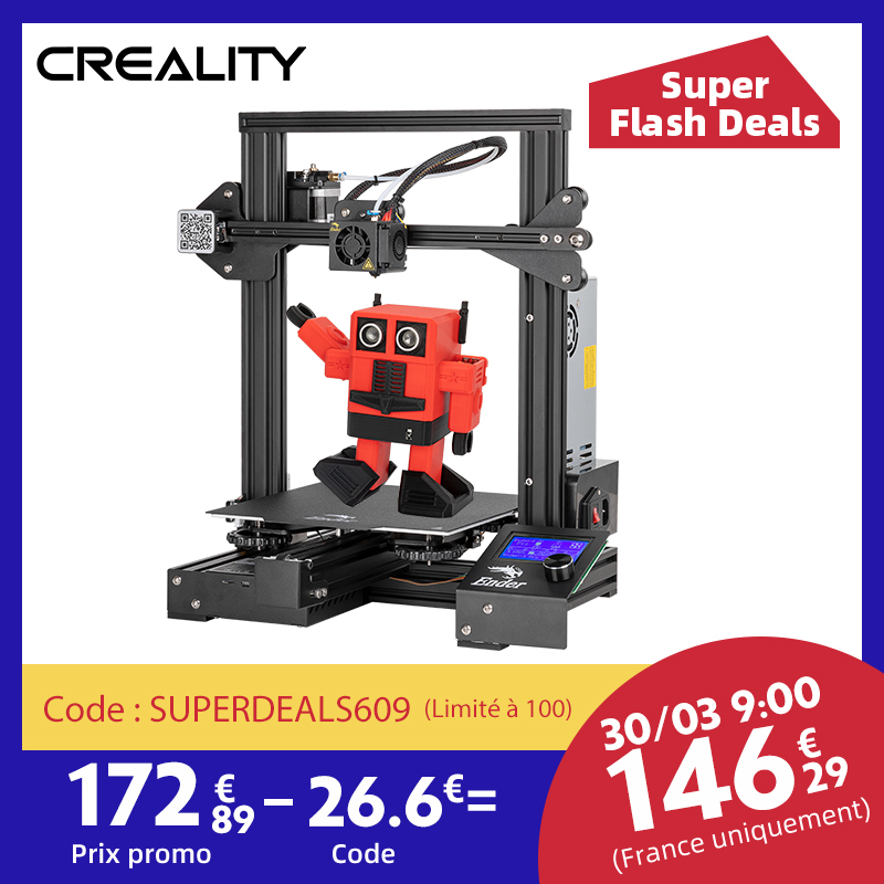 Creality 3d Ender 3 Pro Printer Printing Masks Magnetic Build Plate Resume Power Failure Printing Kit Mean Well Power Supply Big Deal 295989 Cicig