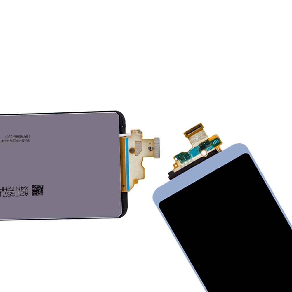 lcd original para lg g6 display touch 04