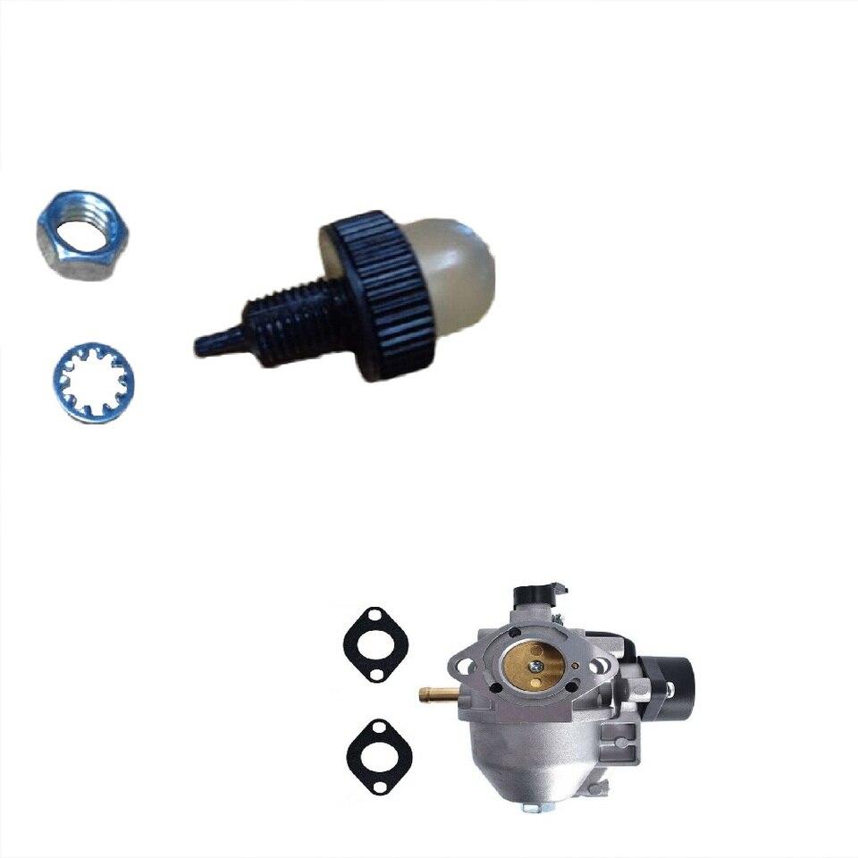 New For KAWASAKI 49043-7002 CARB PRIMER BULB PUMP FITS SOME FJ180V For ENGINE.