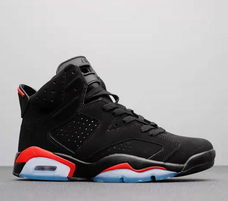 2020 New Air Cushion Basketball Shoes Men Spor Ayakkabi Kyrie 5 Sneakers Men Jordan 6 Retro Original Zapatillas Hombre Deportiva
