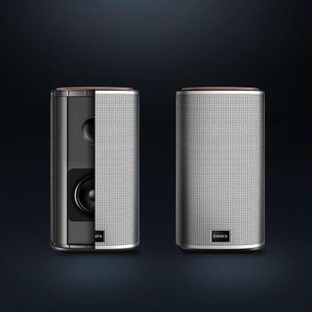 New BINNIFA Desktop Stereo Bluetooth Speaker Music Center USB Sound Card Subwoofer Speakers For The Computer Portable Soundbar 6