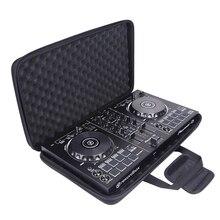 Newest EVA Hard Case Pouch Portable Box Cover Bag Case For Pioneer DDJ RB Denon MC6000 NUMARK PARTY MIX NUMARK Mixtrack Pro 2 цена