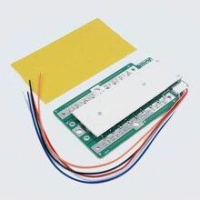 Зарядное устройство защиты плата Модуль гибкий кабель 1 шт. Запчасти 4S 100A 200A 300A Замена