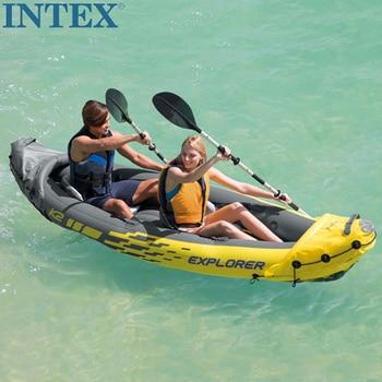 Inflatable Sea Kayak & Canoes BB Yacht Charter Marbella